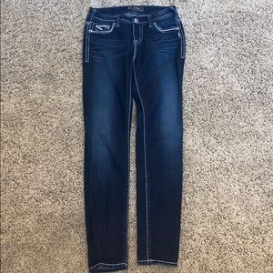 Silver Co a Jeans
